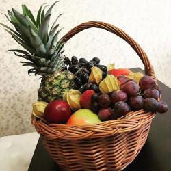 Букет «Тропические фрукты»